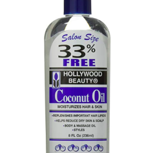 Coconut oil essential oil