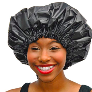 Dreadlocks shower cap